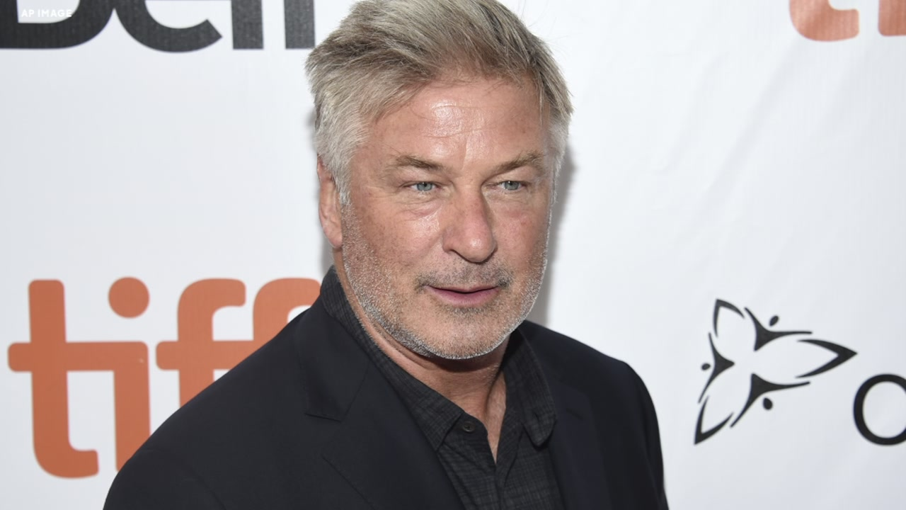 Alec Baldwin accused of punching man who took parking spot he was saving