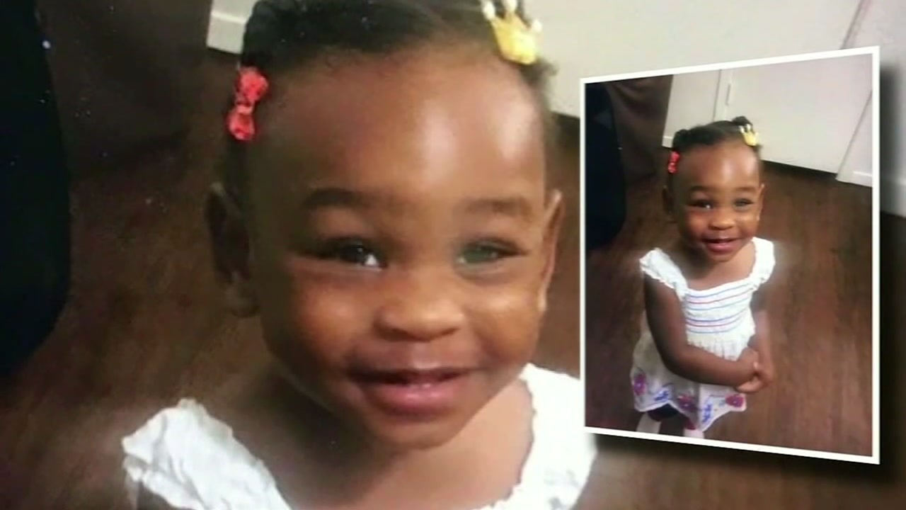 Were learning more about how a 2-year-old College Station girl reported missing was killed.