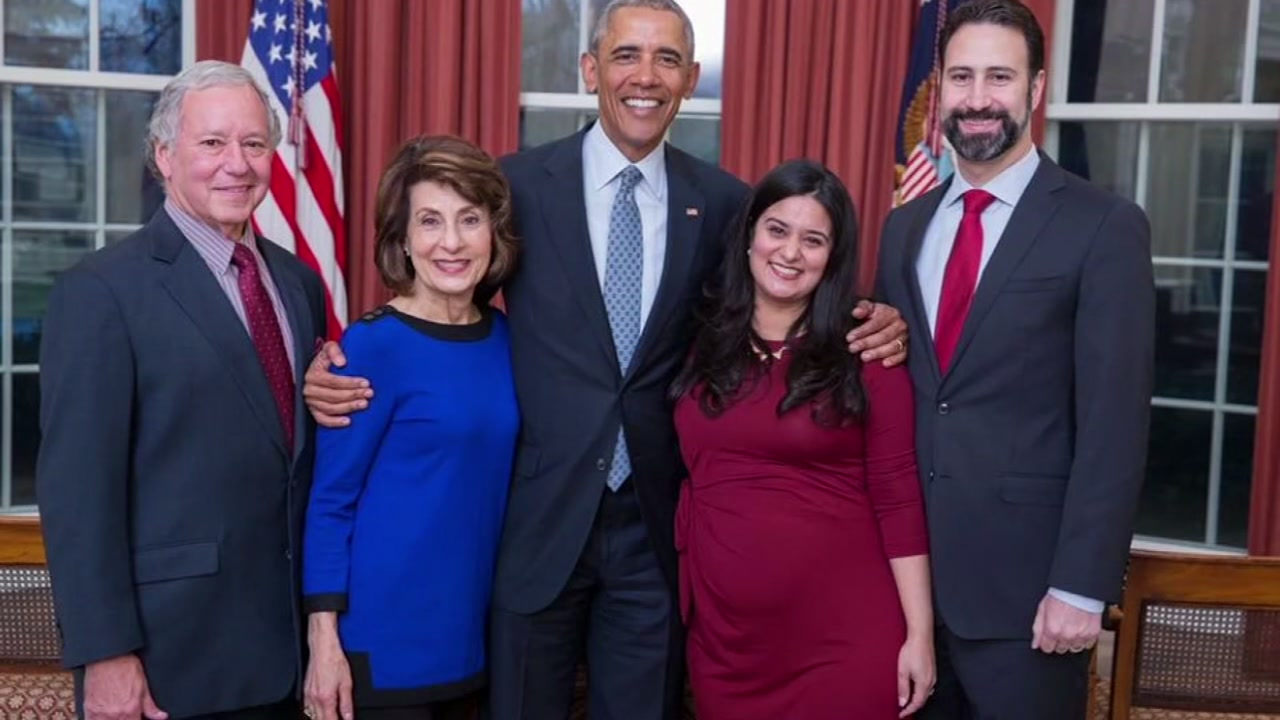 Obama White House staffer loses battle with cancer in Sugar Land