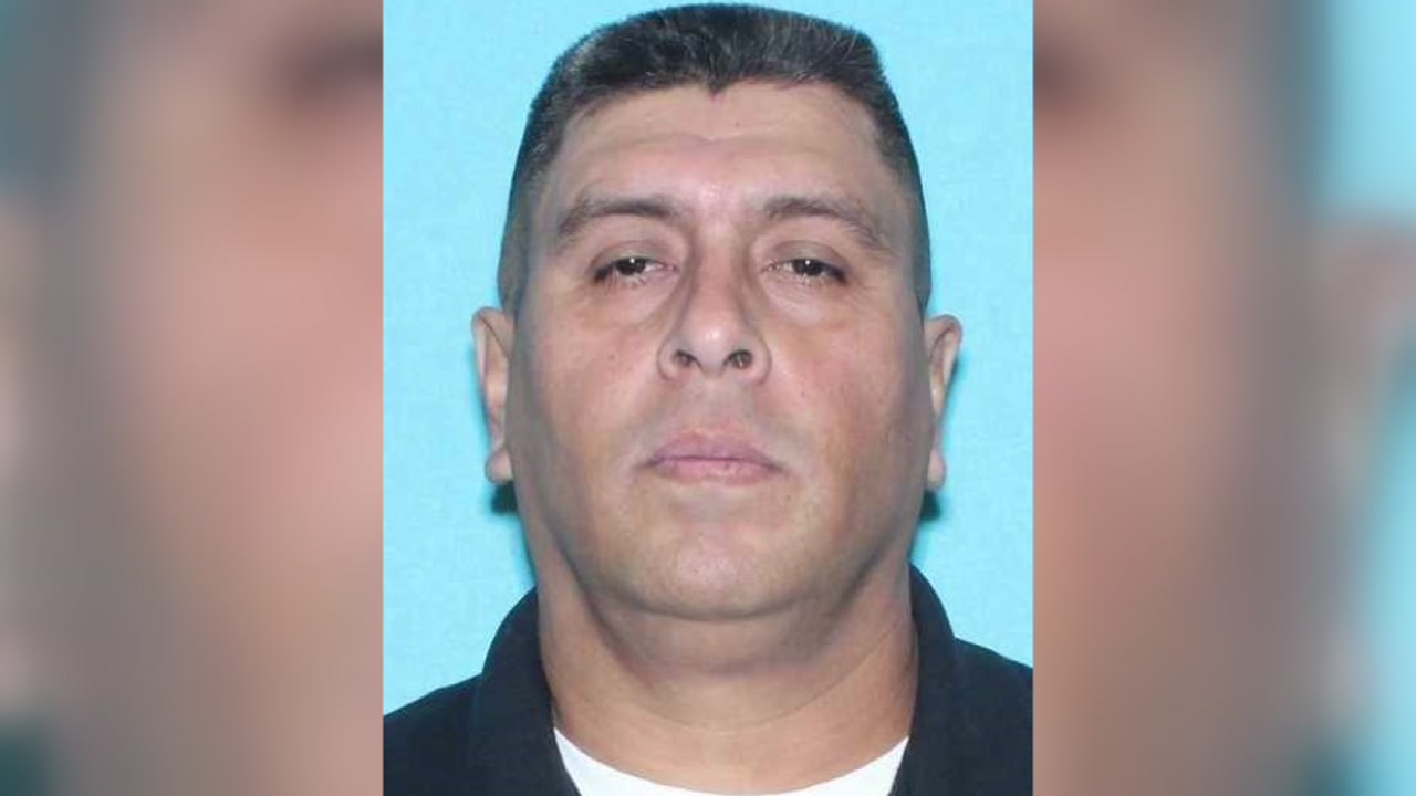 Juan Jose Cruz is wanted after being accused of assaulting multiple girls between the ages of 9 and 11 years old.