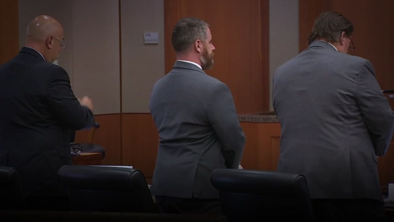 TIMELINE: Terry Thompson sentenced to 25 years in prison