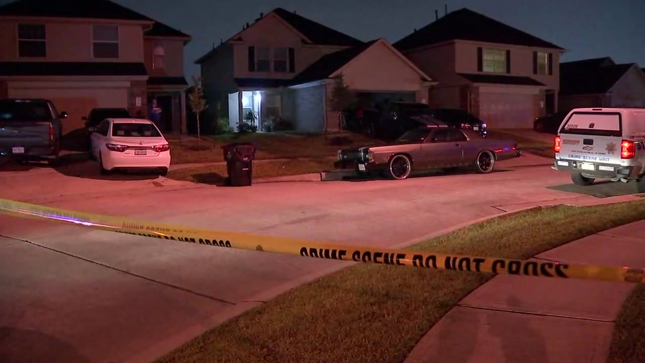 Detectives say a murder victim may have stopped a home invasion robbery in his own drive way.