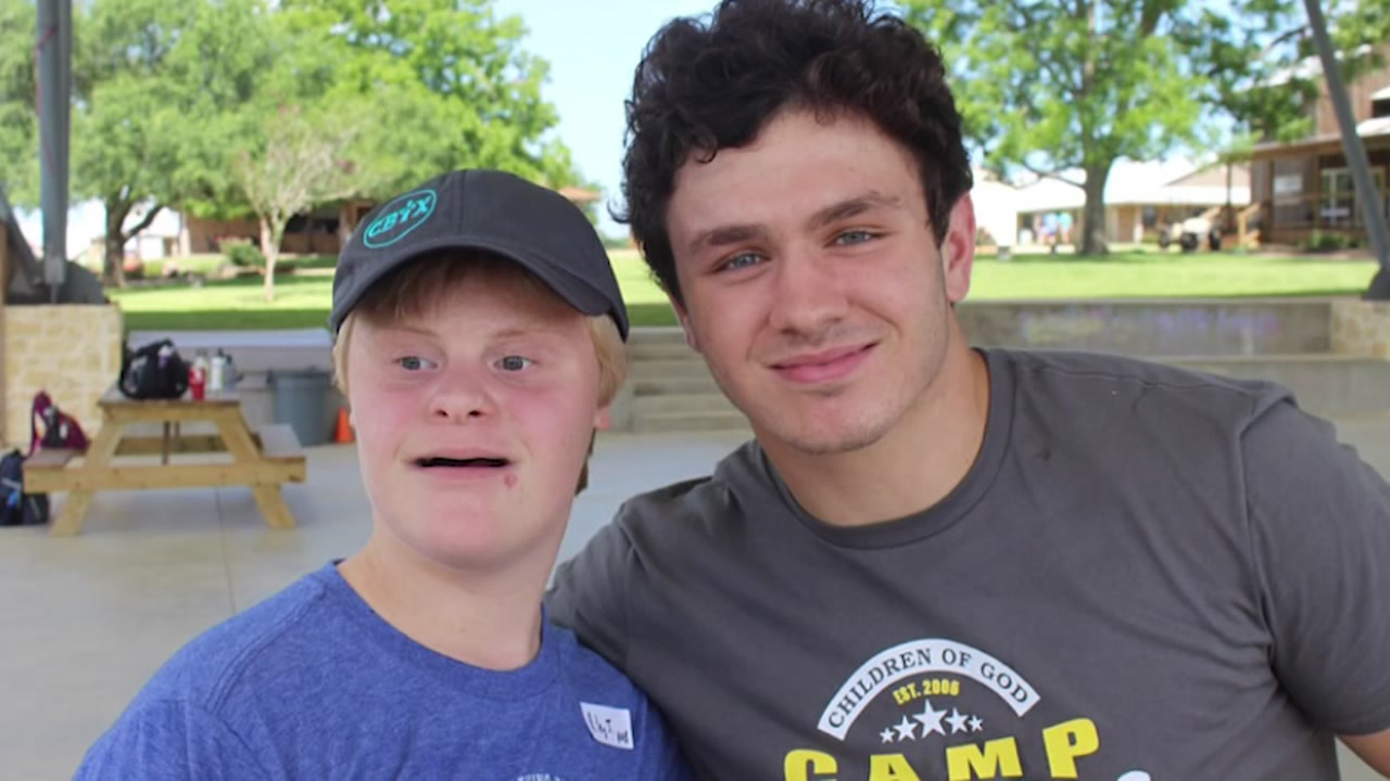 Summer camps shaped St. Pius X star into ultimate leader