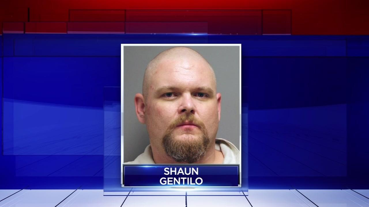 Man accused of attacking womans car with pipe