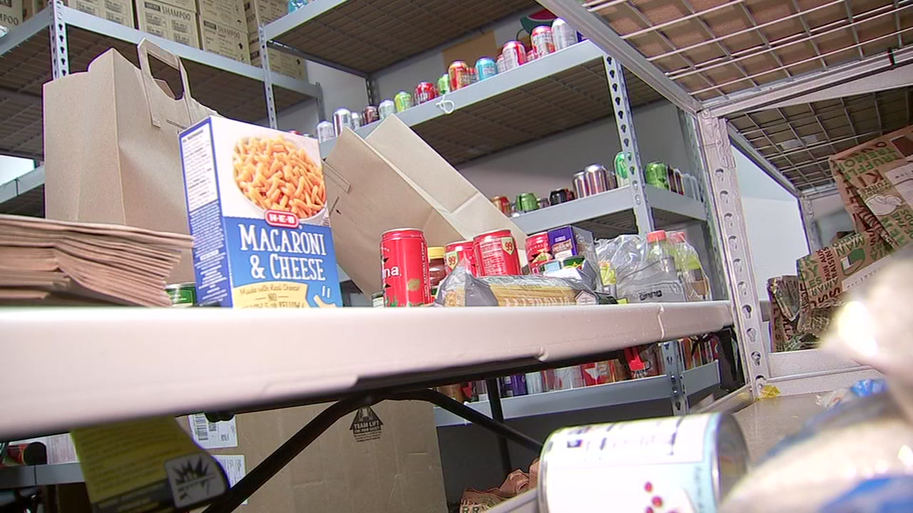 The AIDS Foundation Houston is looking for help to feed the sick and the homeless.