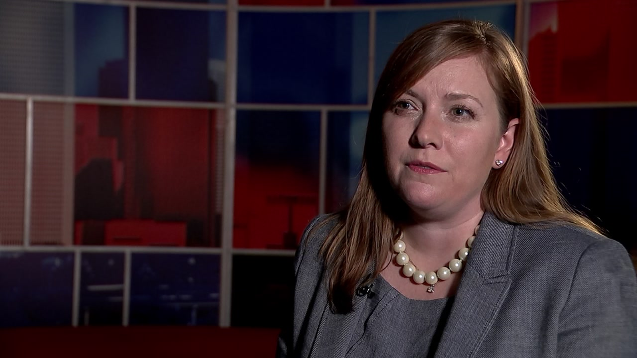 Lizzie Fletcher talks about the tough election and her future plans in Washington
