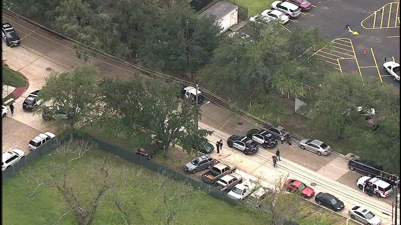 Ben Taub hospital increases security after Lamar HS teen dies