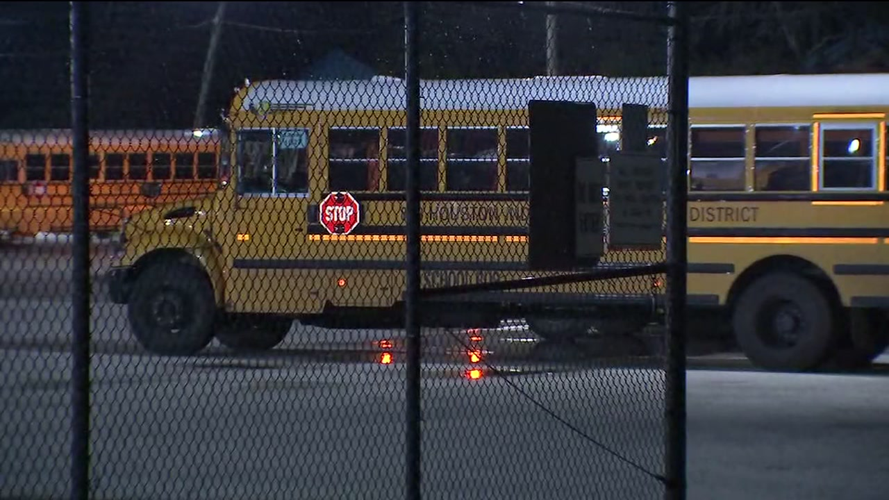 The Houston Independent School District has canceled a special olympics event due to the cold.