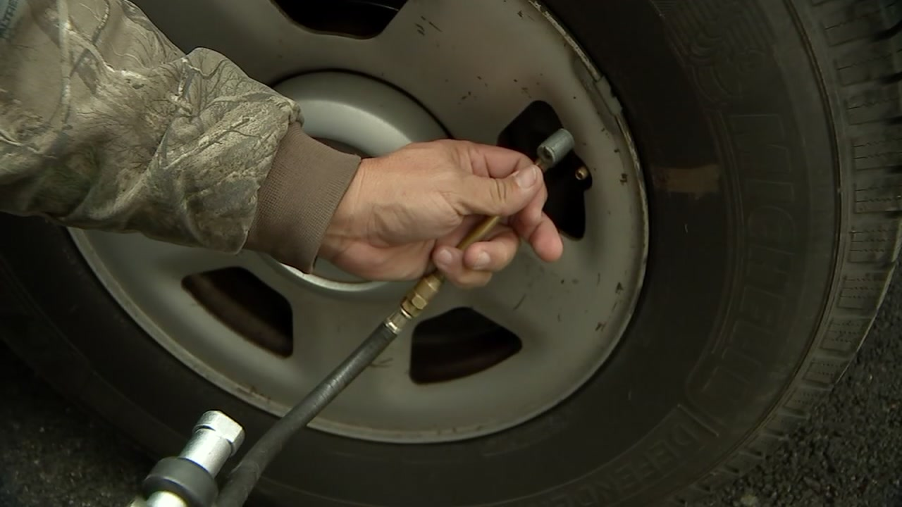 Time for a tune-up! Some car care tips for cold weather