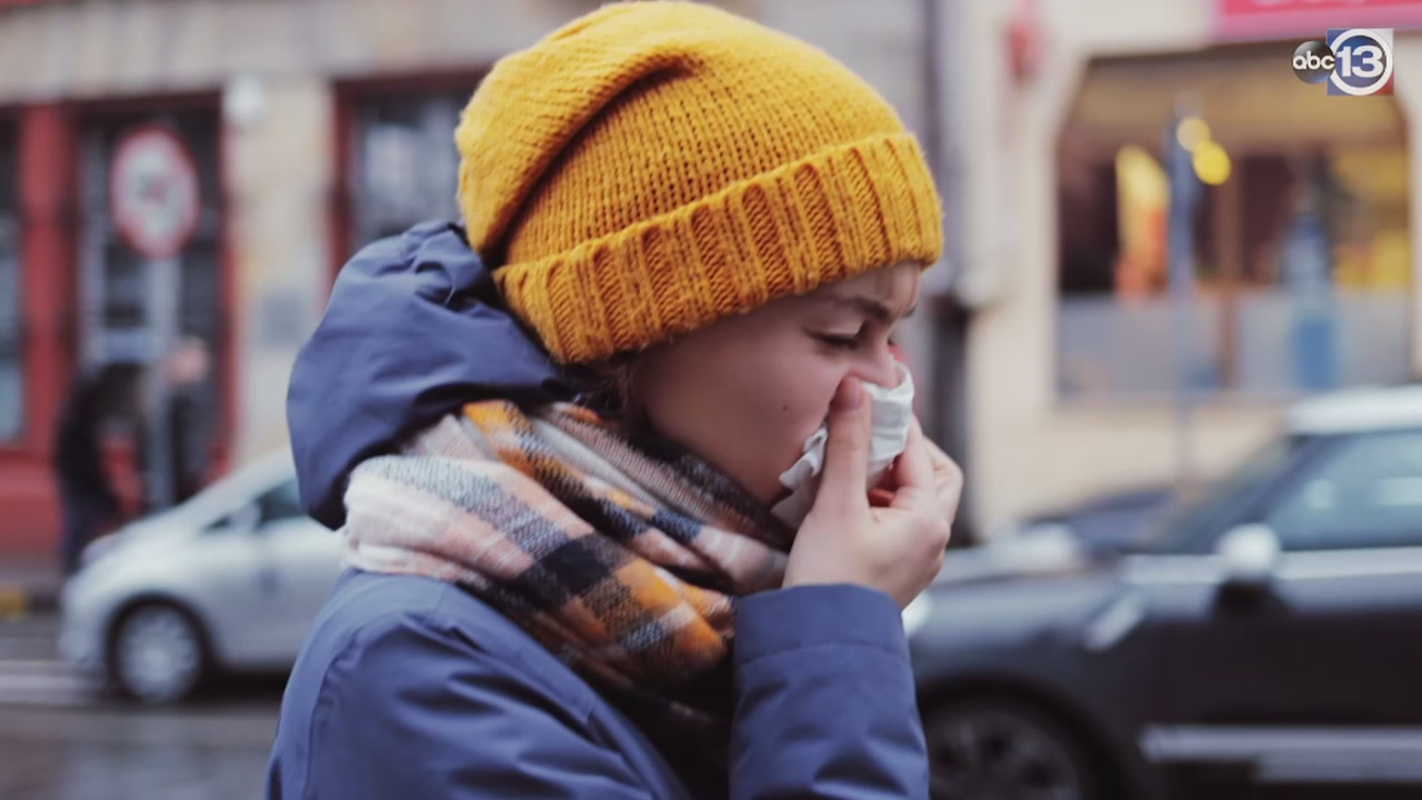 How weather can affect your immunte system
