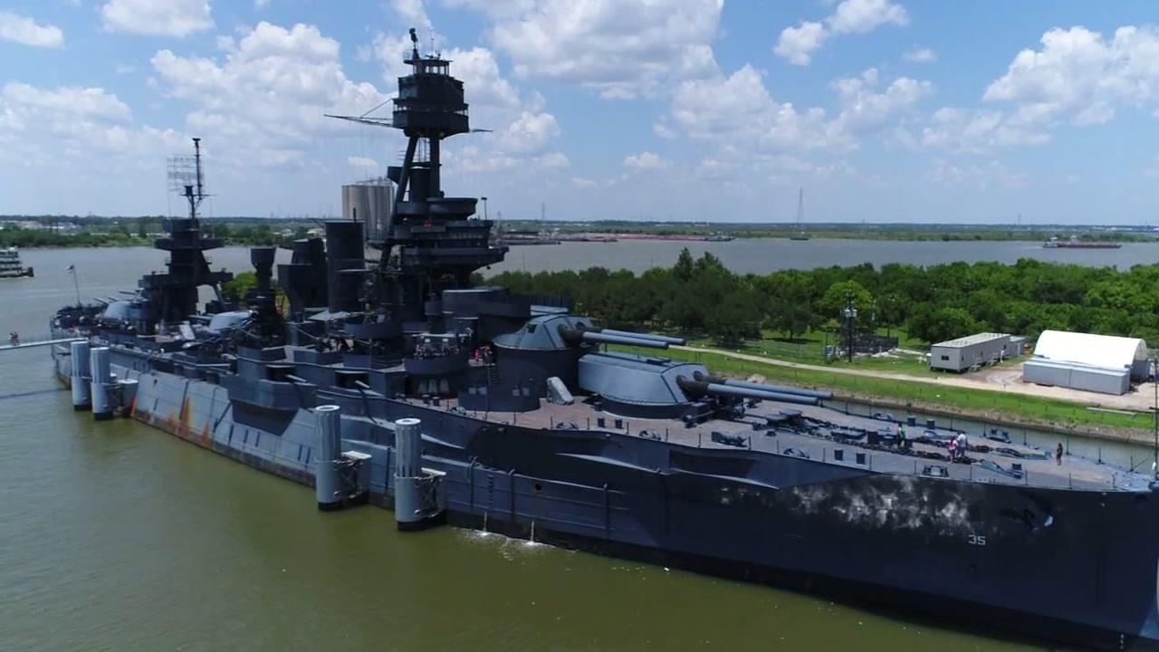 Tickets for an overnight ghost hunt of the USS Battleship Texas are now on sale.