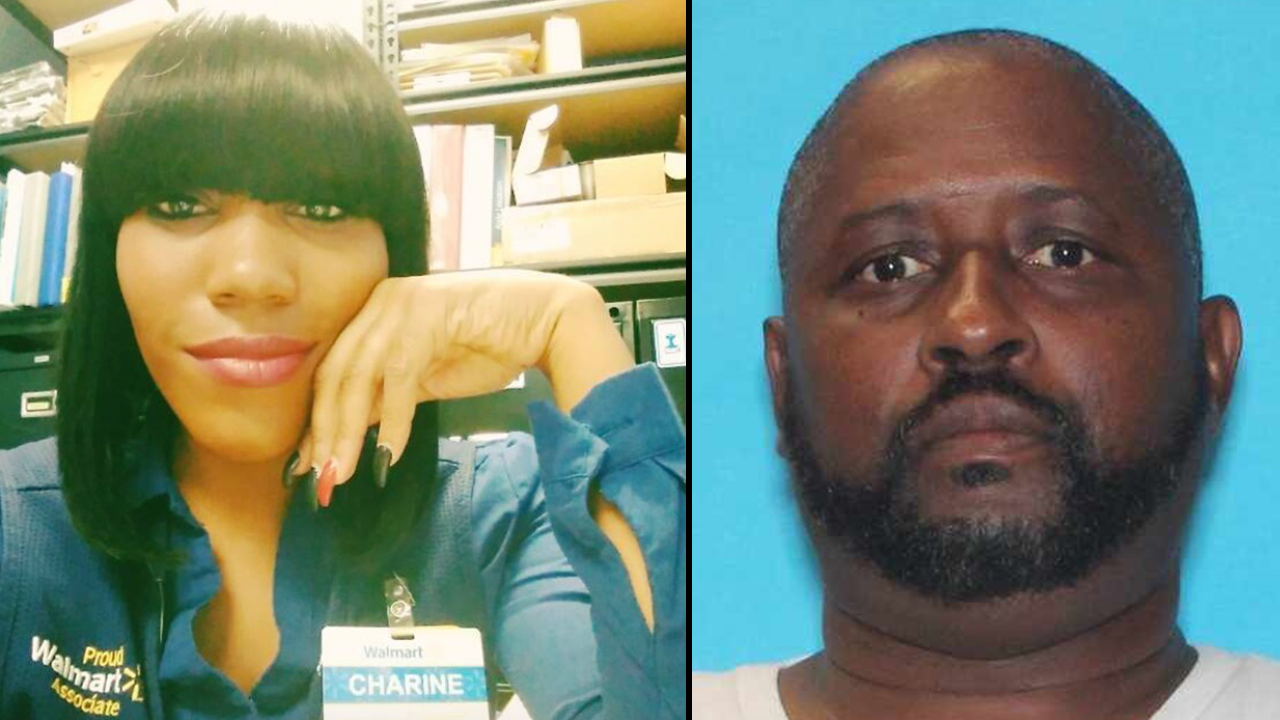 Charine Young, missing Crosby mom, and Johnny Leon Wilson