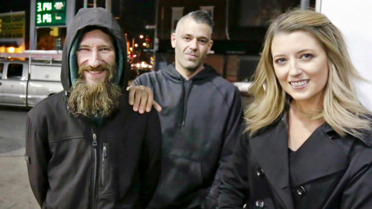 New twist in homeless GoFundMe firestorm