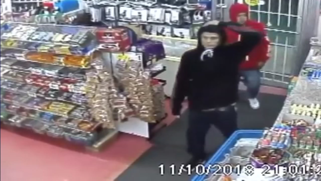 A teen was arrested and charged with the murder of a convenience store clerk.
