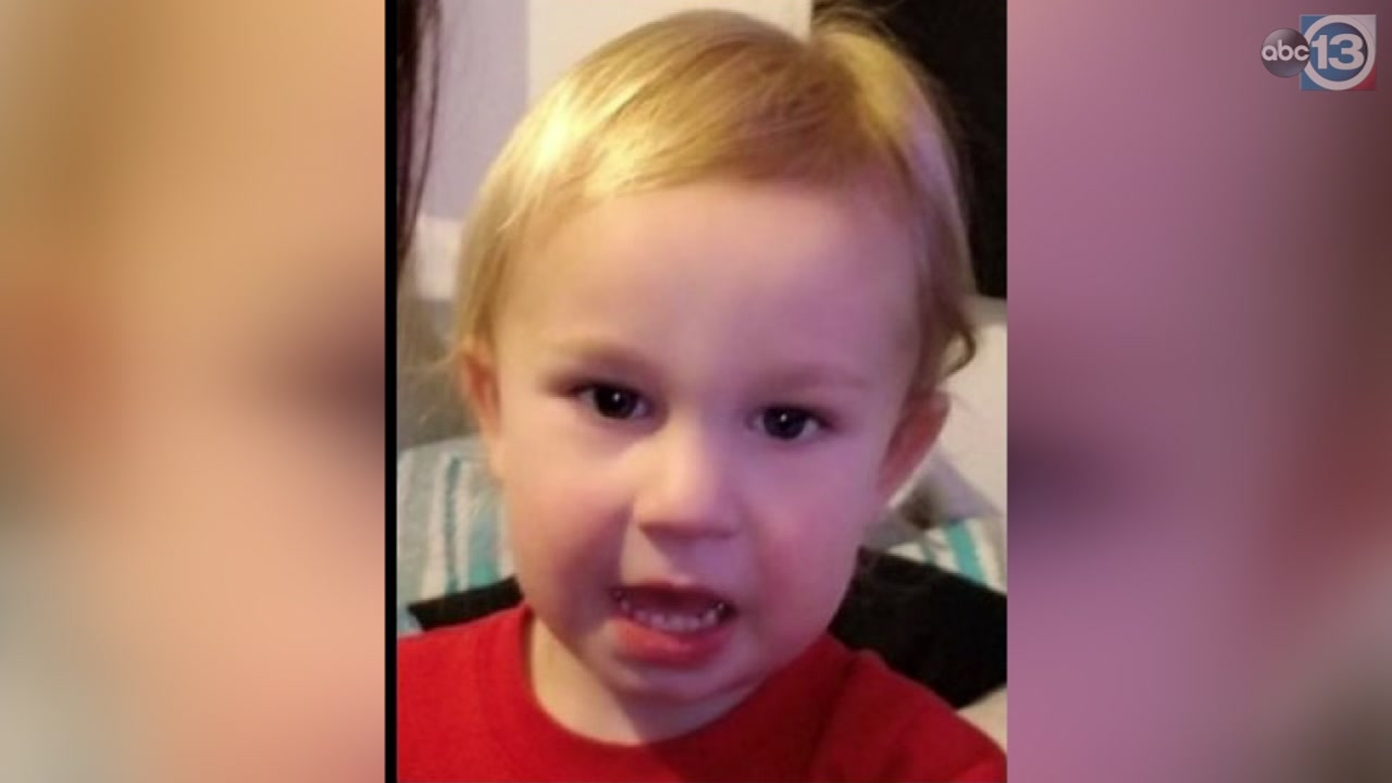 AMBER ALERT: 2-year-old Texas boy in grave or immediate danger
