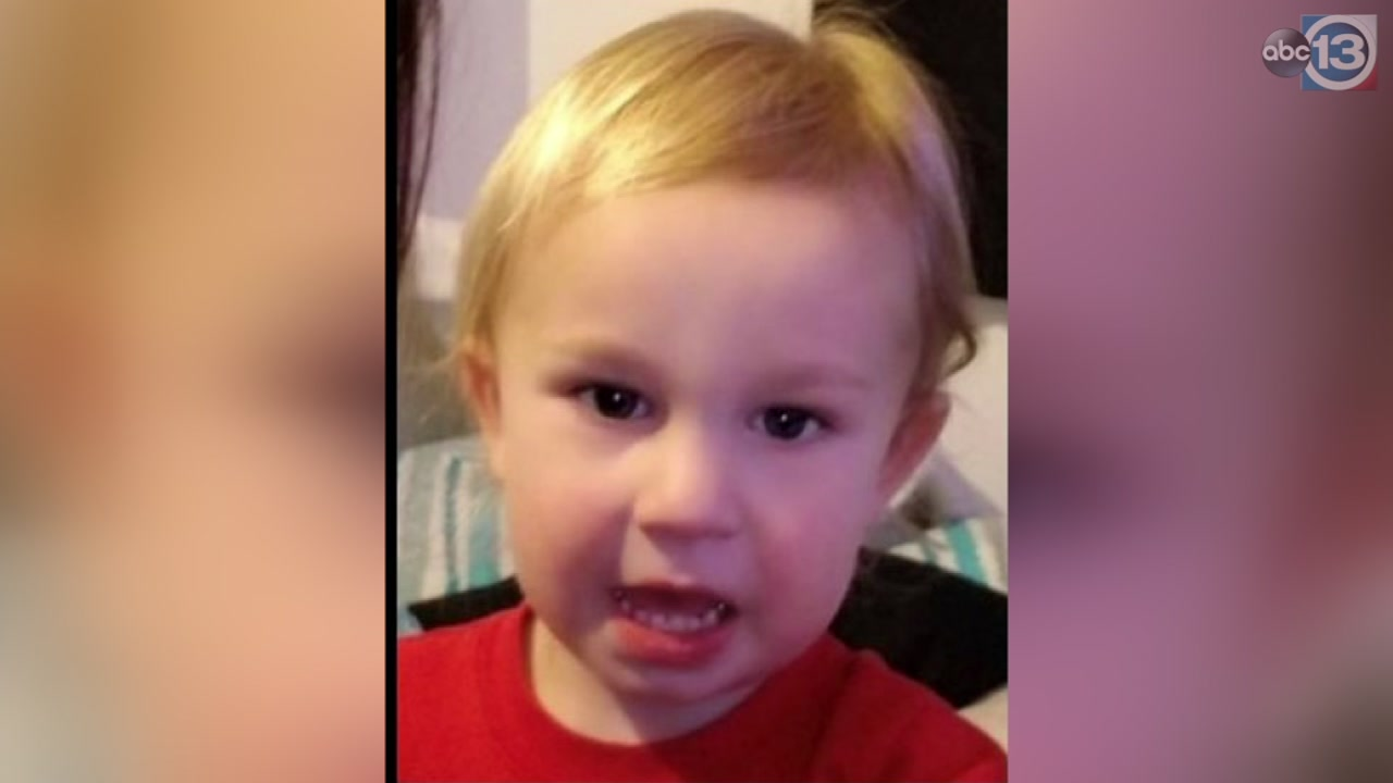 Amber Alert lifted after missing 2-year-old in N. Texas found