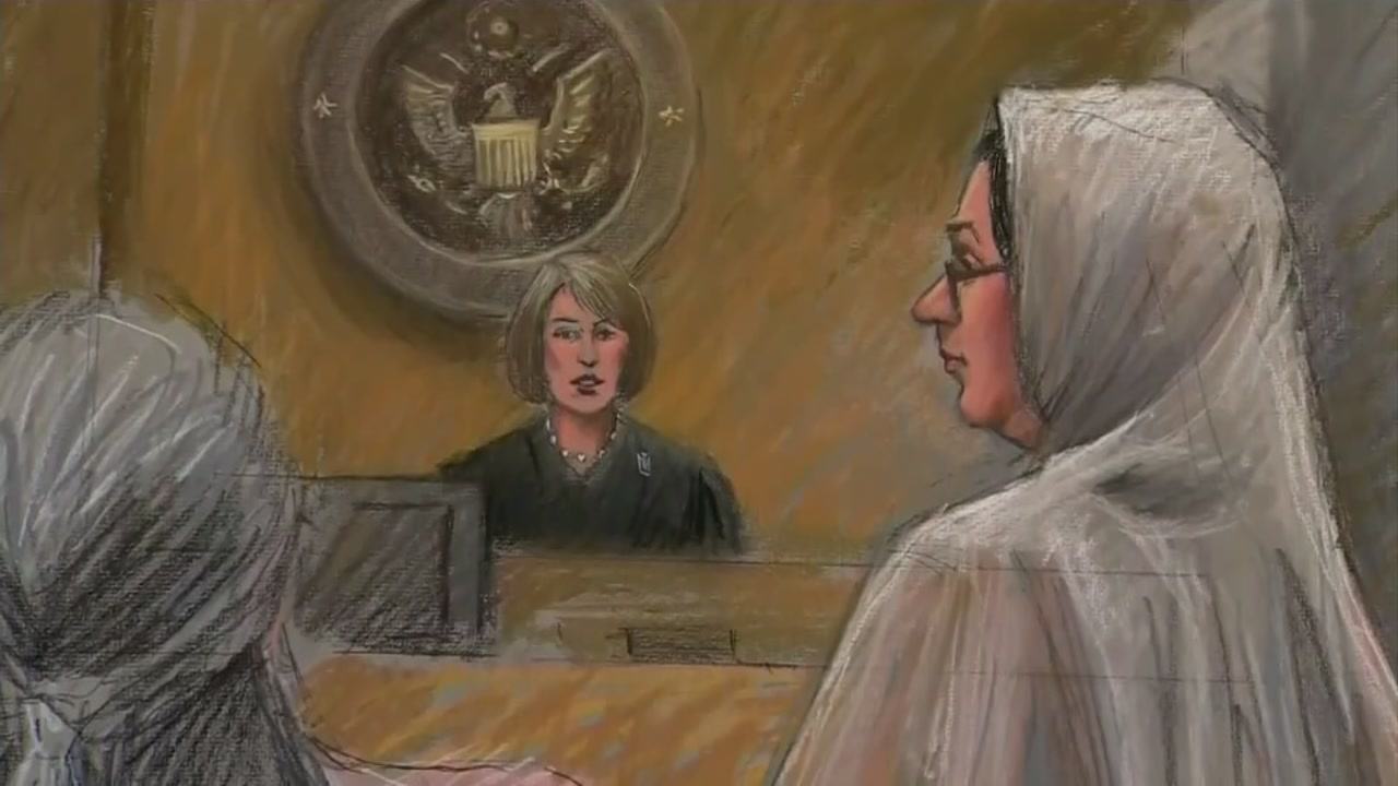 Genital mutilation charges dismissed in Detroit-area case
