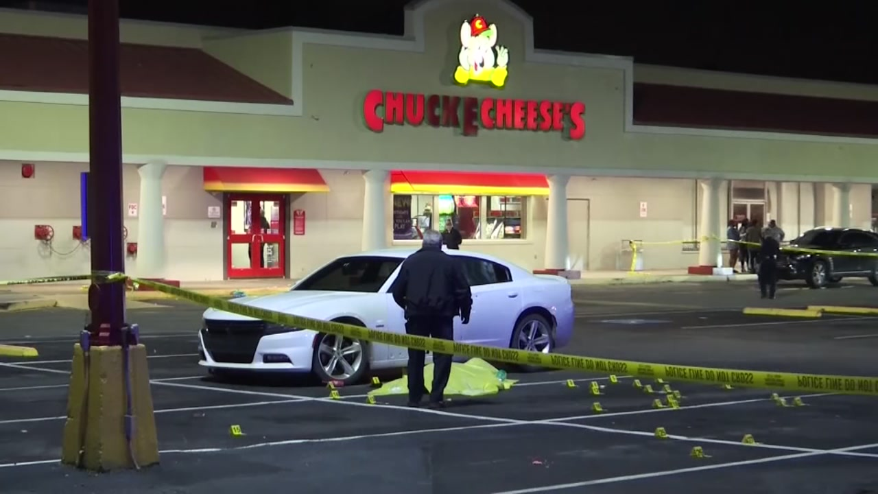 One man is dead after a shooting Saturday night at a South Carolina Chuck-E-Cheese.