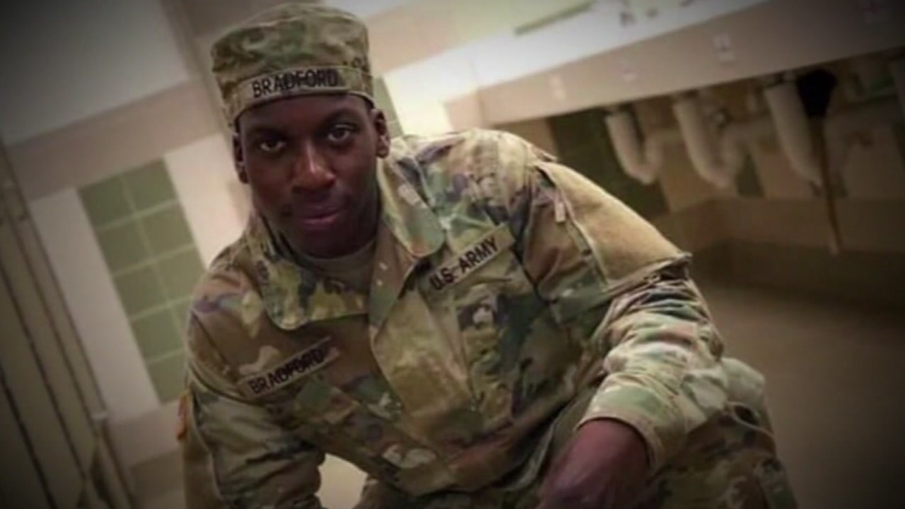 Family demands answers after wrong man killed by police during mall shooting before Black Friday