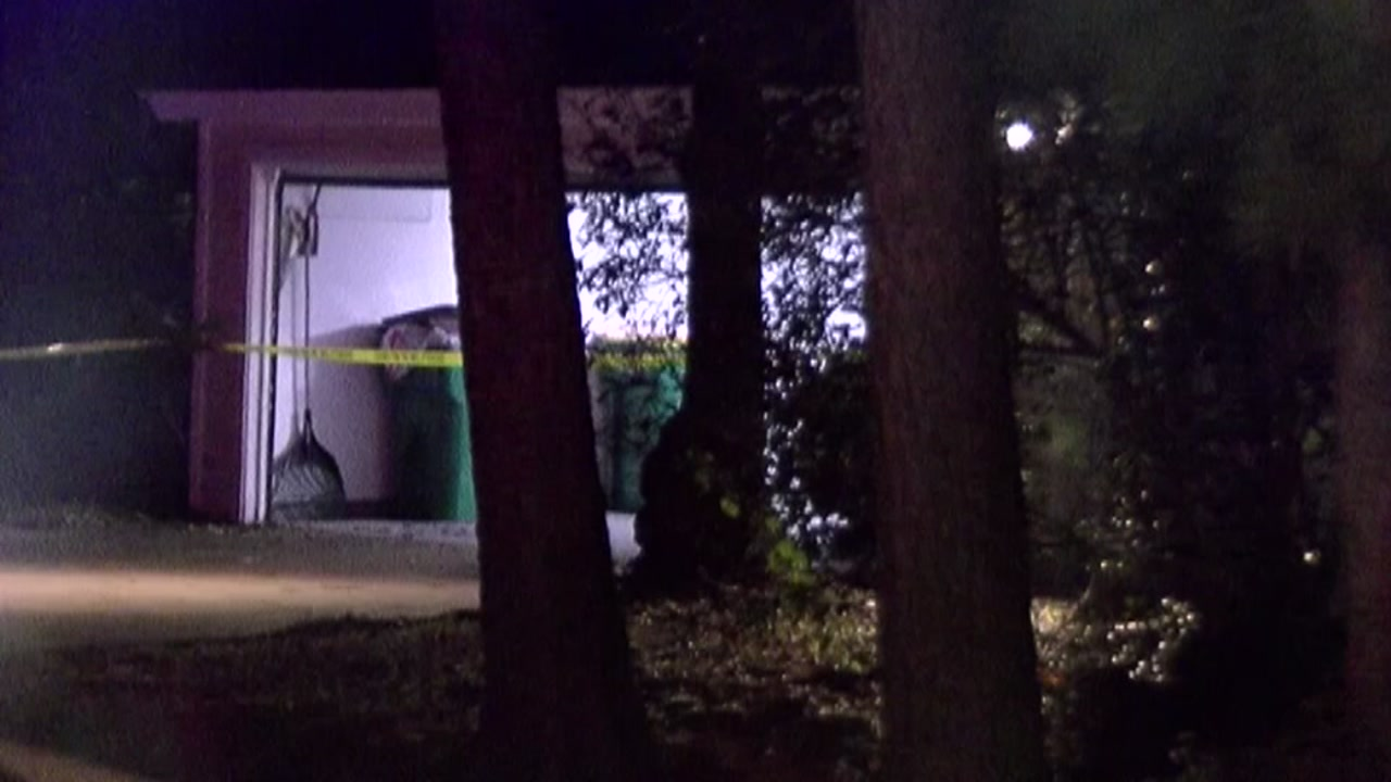 Teen shot outside of home in The Woodlands, deputies say