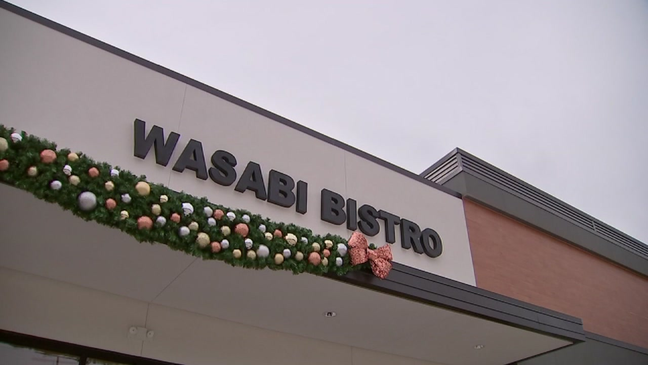 Wasabi Bistro in Conroe denied service to a woman for not tipping enough.