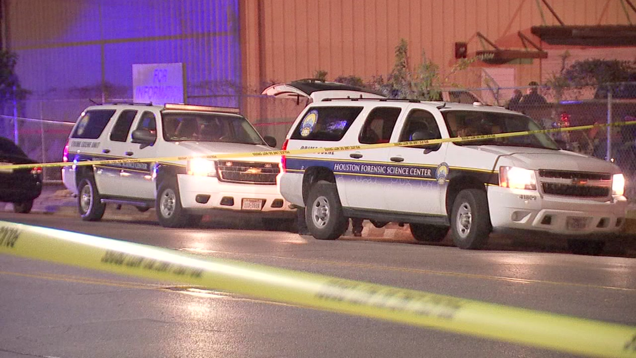 man was shot by officers and another man died from an apparent heart attack during the drug sting.