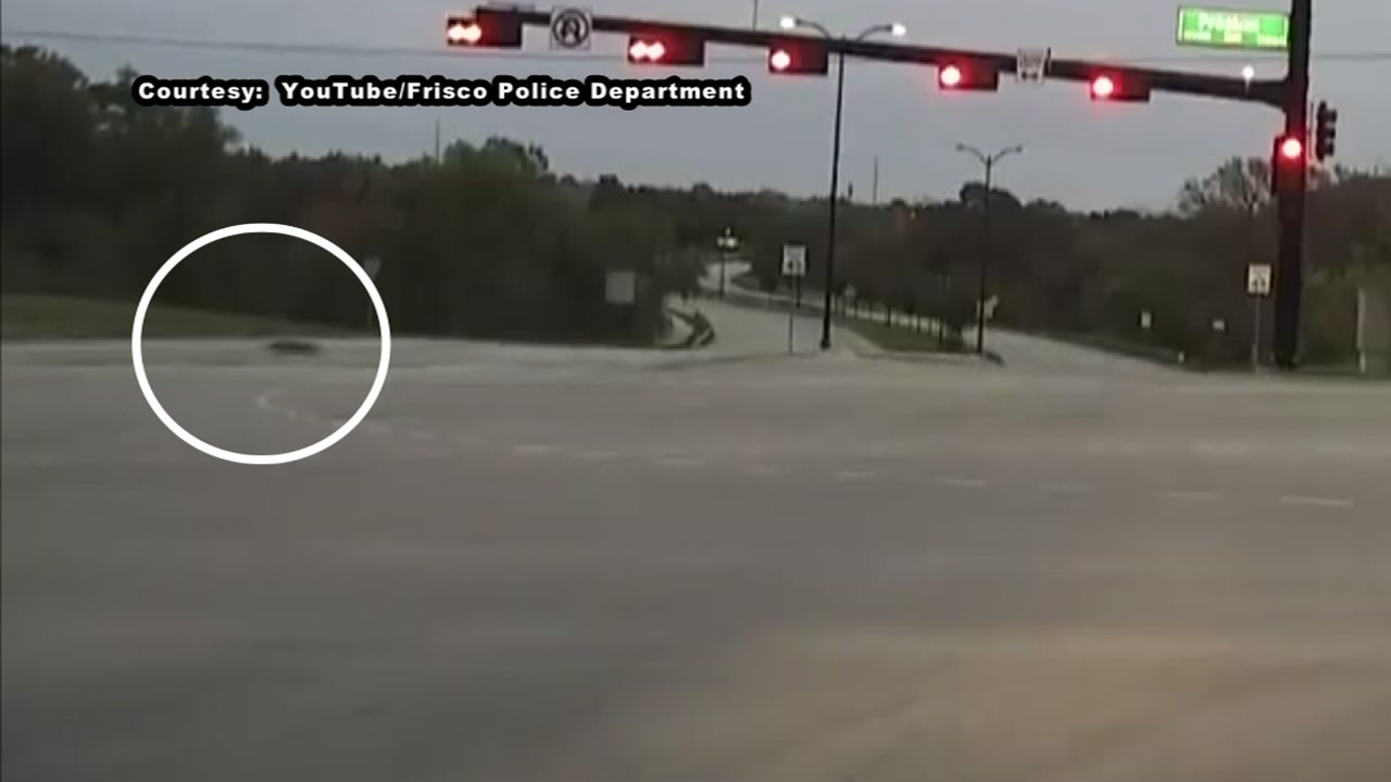 People in North Texas on high alert after jogger attacked by coyote