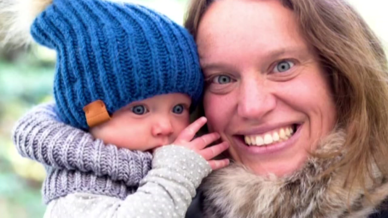 The Yukon Coroners Service says 37-year-old Valerie Theoret and infant Adele Roesholt died in the attack.