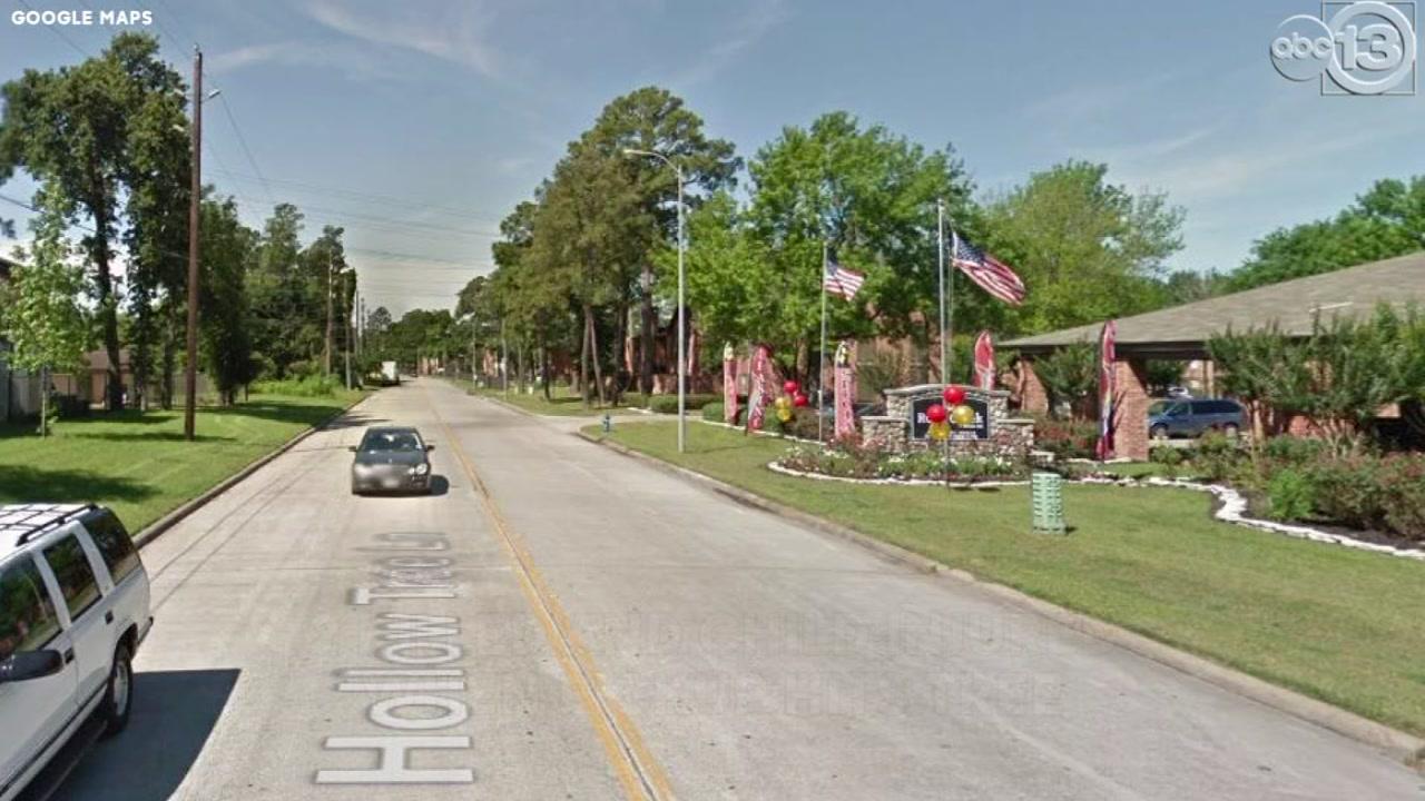 2 dead, child injured after N. Harris Co. crash