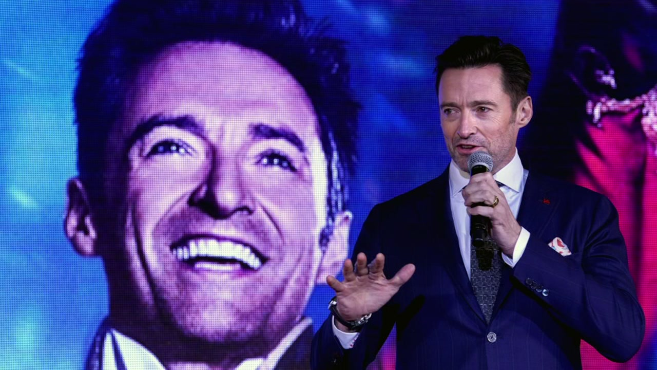 You may know him as Wolverine, P.T. Barnum or Jean Valjean. Either way, Hugh Jackman is coming to Houston next summer.