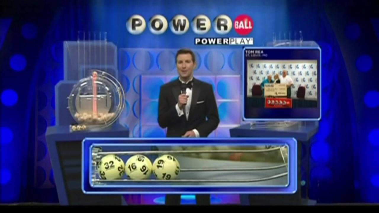 Lawyer talks darks side of lotto pool