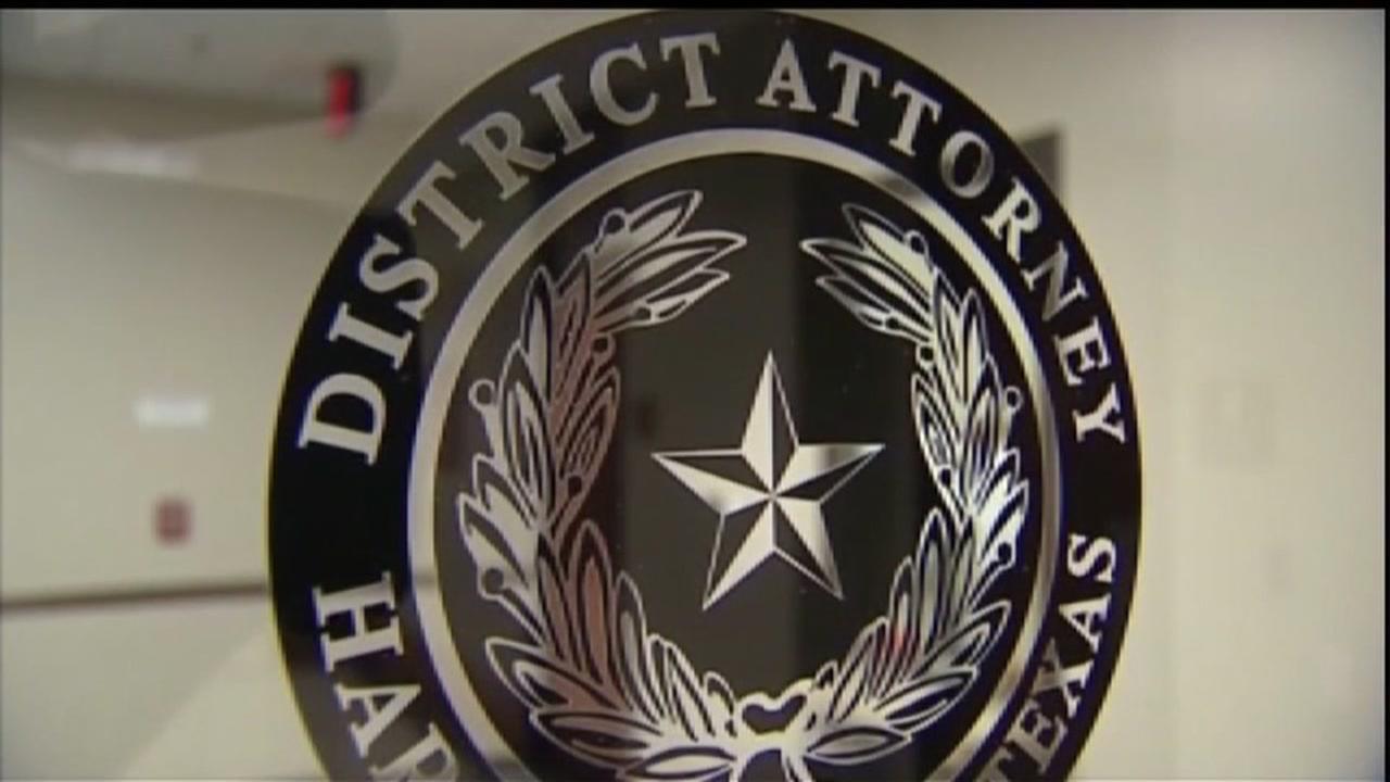 Houston prosecutor has angered anti-abortion groups before