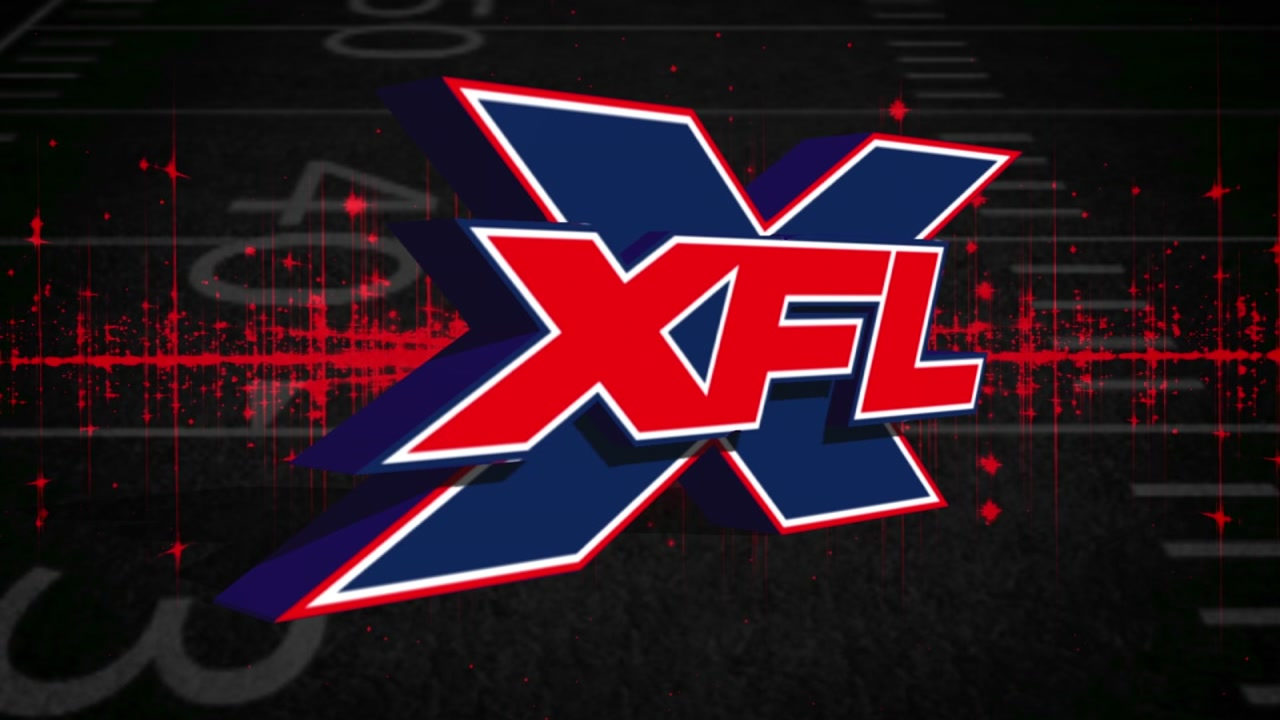 The XFL, which is owned by WWE chairman Vince McMahon, is scheduled to unveil its eight charter cities Wednesday.