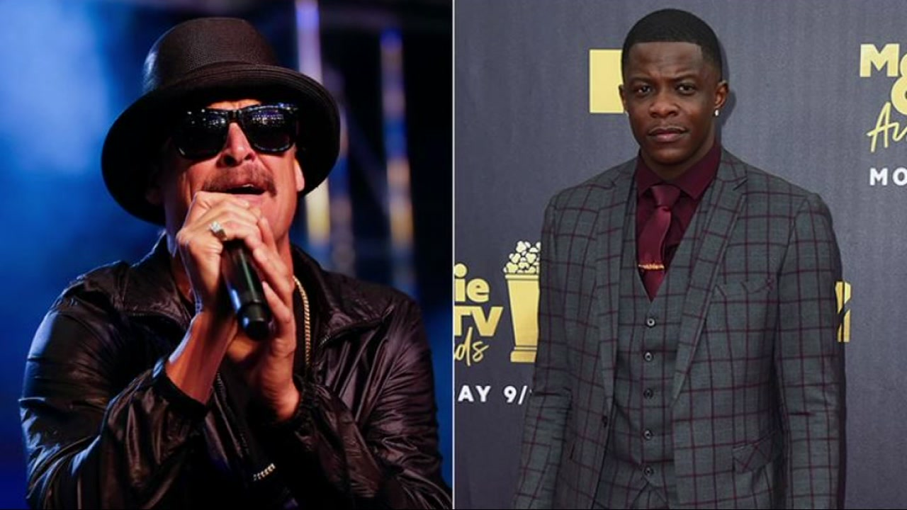 Kid Rock replaced by Waffle House hero James Shaw Jr. as Nashville Christmas Parade grand marshal
