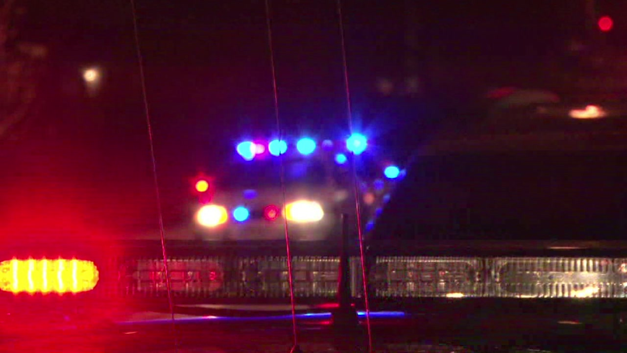 Authorities are investigating the motive of a shooting that left an 18-year-old with a gunshot wound to the face.