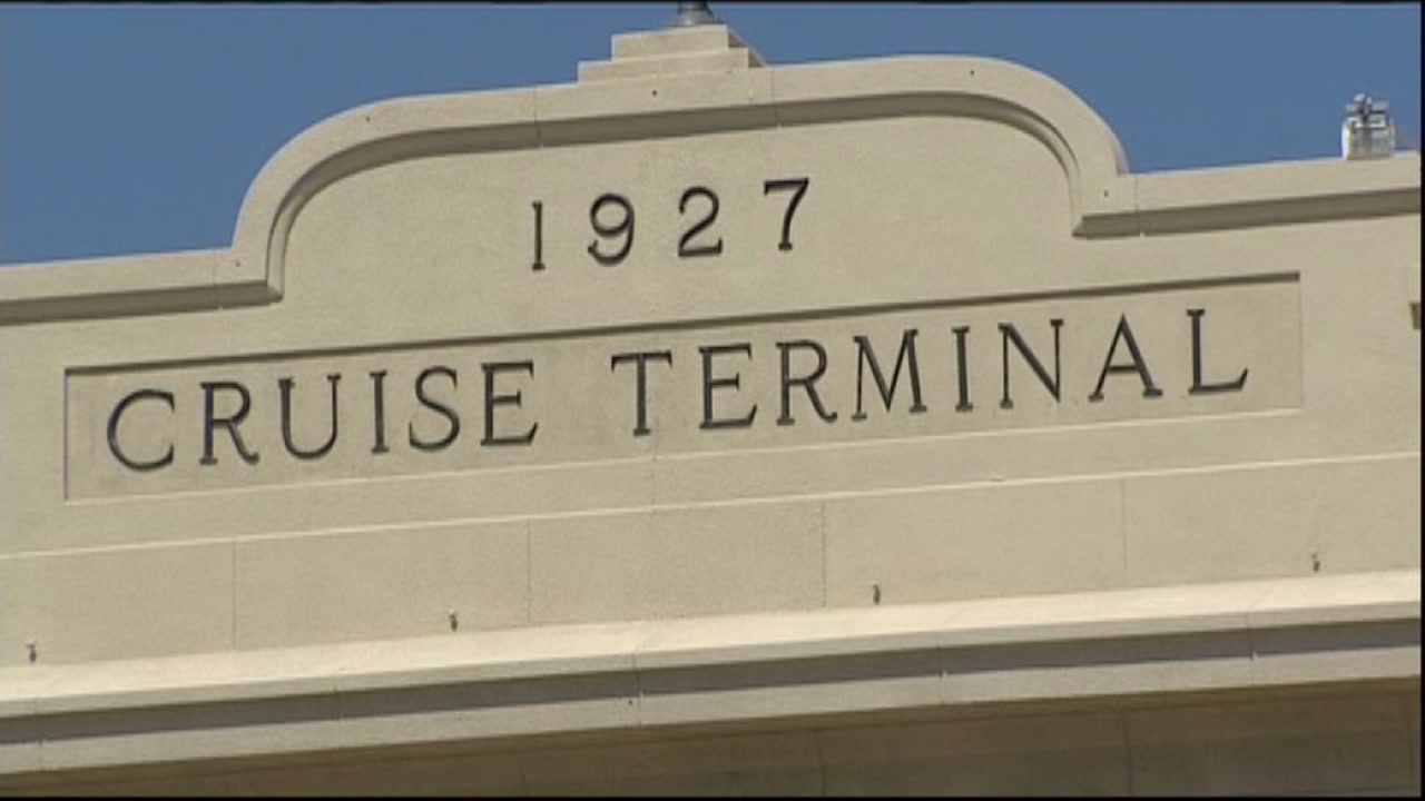 The Port of Galveston is moving ahead on its plans to develop a third cruise terminal to open in Fall 2021.