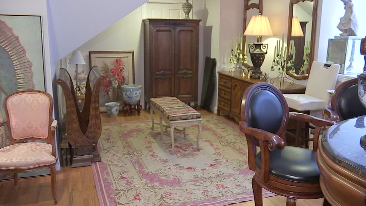 Ready to shop? See what you can scoop up at this estate sale in West University this weekend.