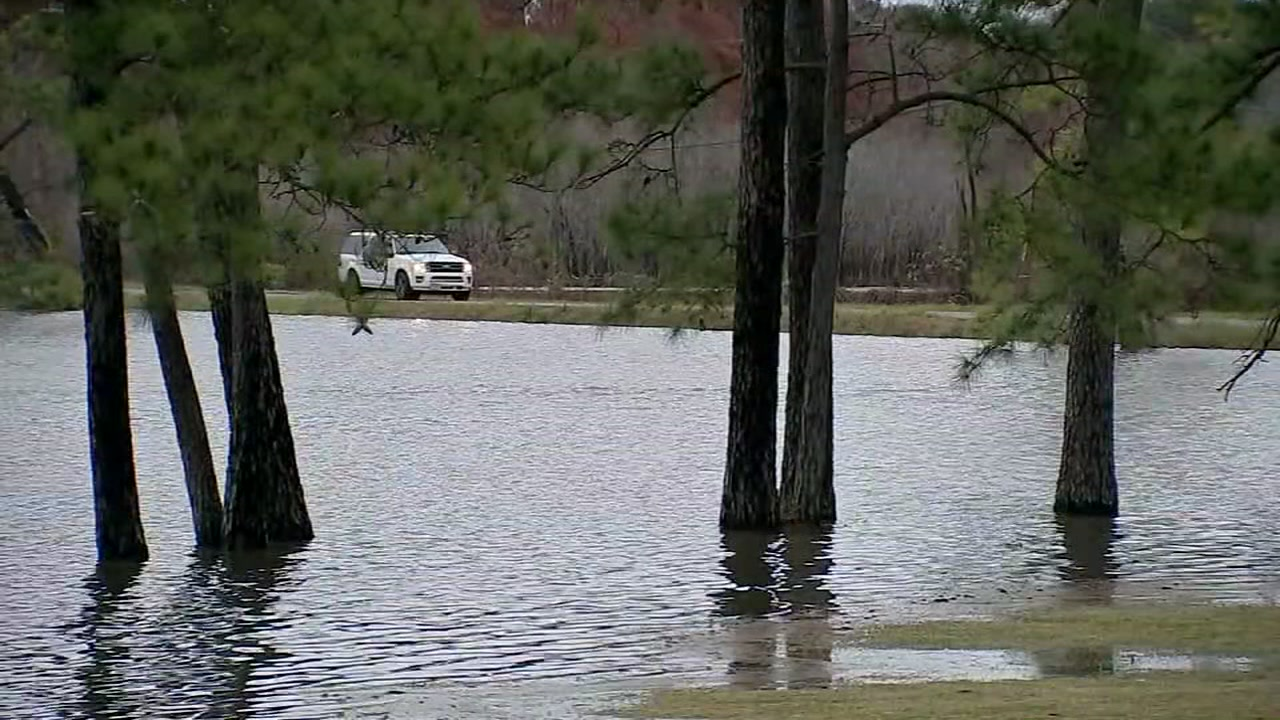 Recent heavy rains near Kingwood have led to rises on the West Fork of the San Jacinto River which has some who live along its banks nervous.