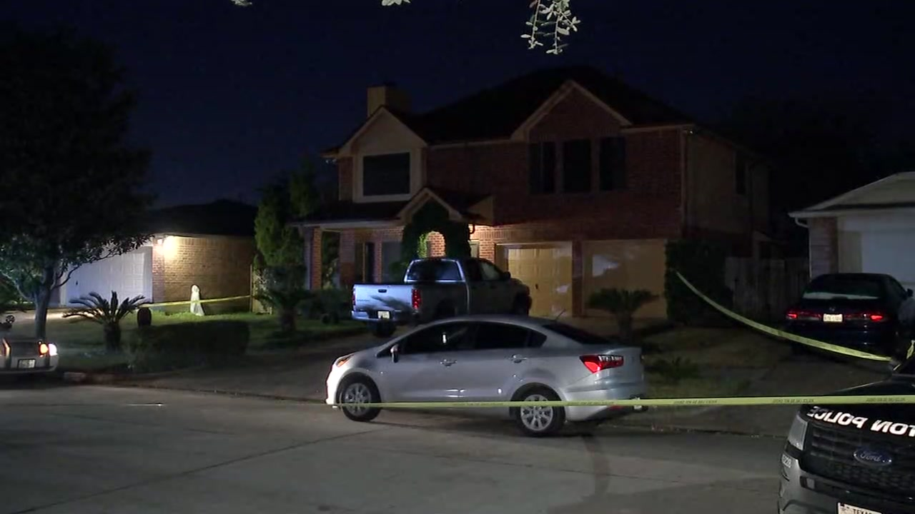 A 17-year-old was fatally shot by a relative during a disturbance among family members in southwest Houston, police say.