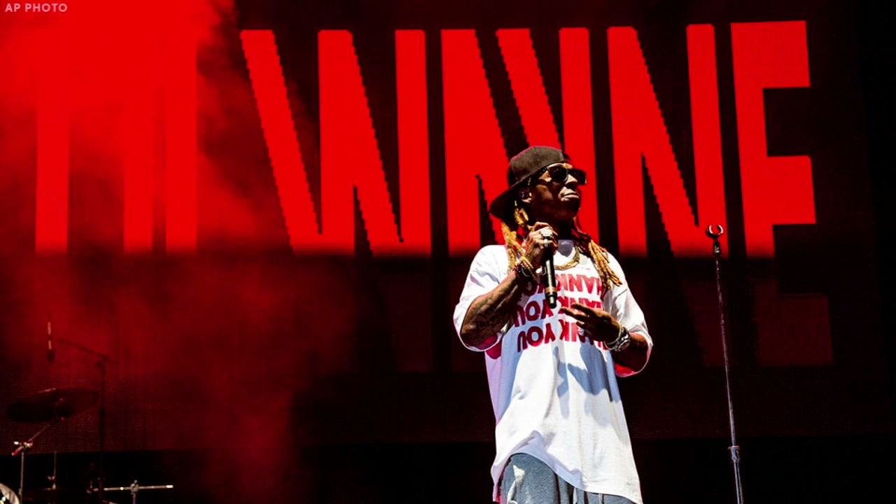 Lil Wayne brining free concert tour to four cities