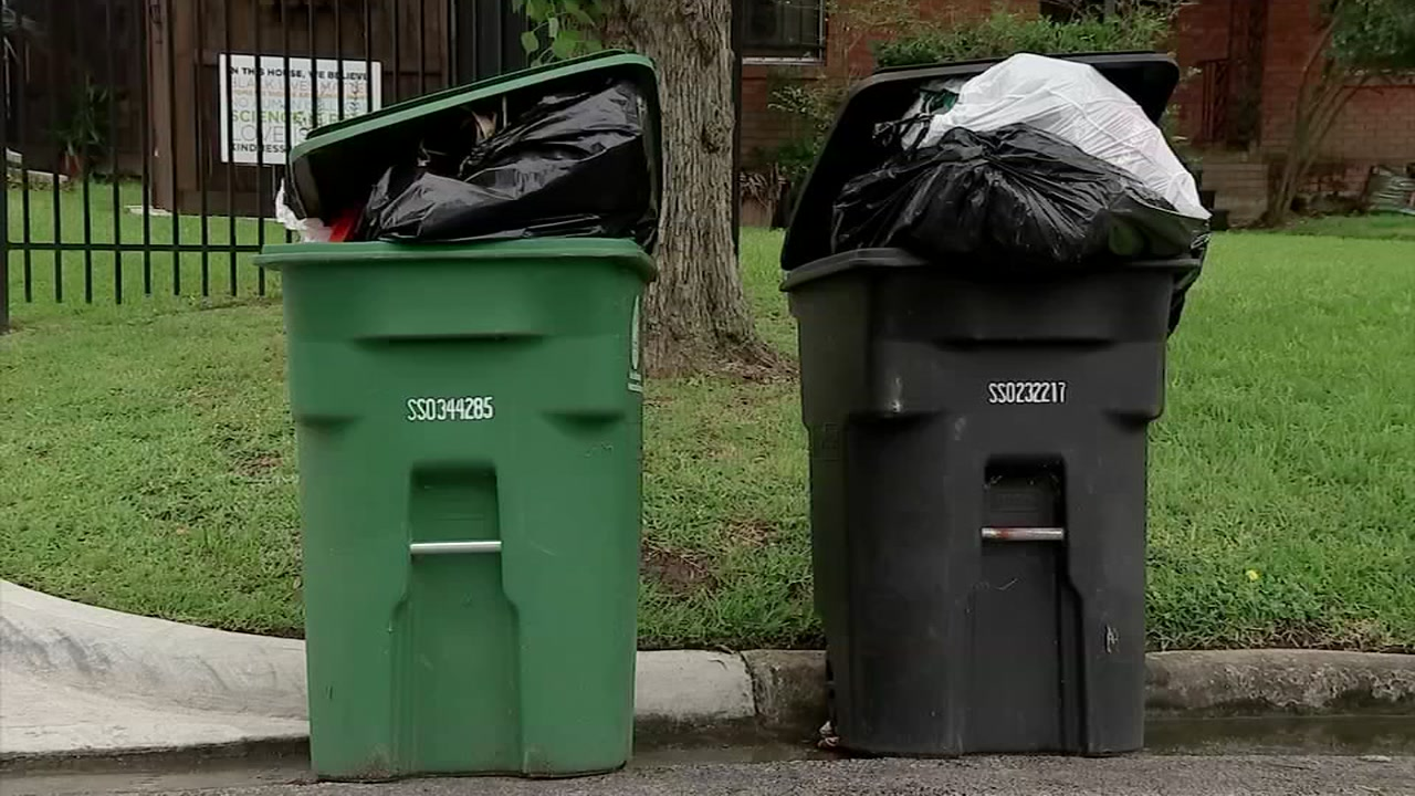 ABC13s Ted Oberg explains the way you recycle might be costing you more money.