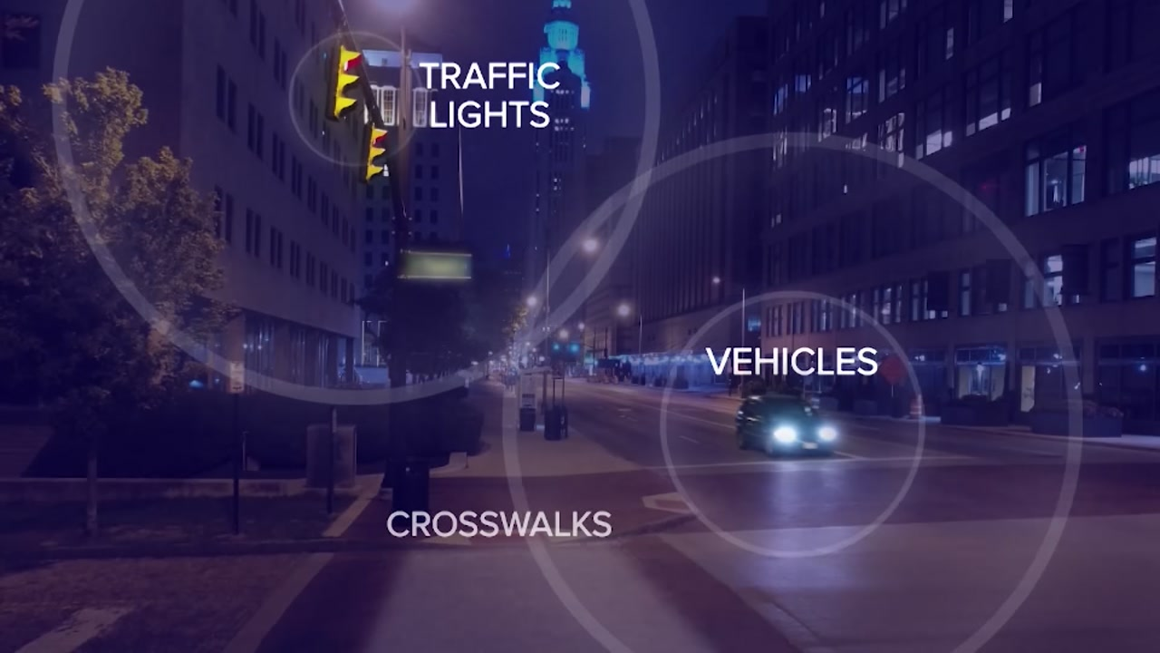 Connected vehicle technology test could help Houston traffic