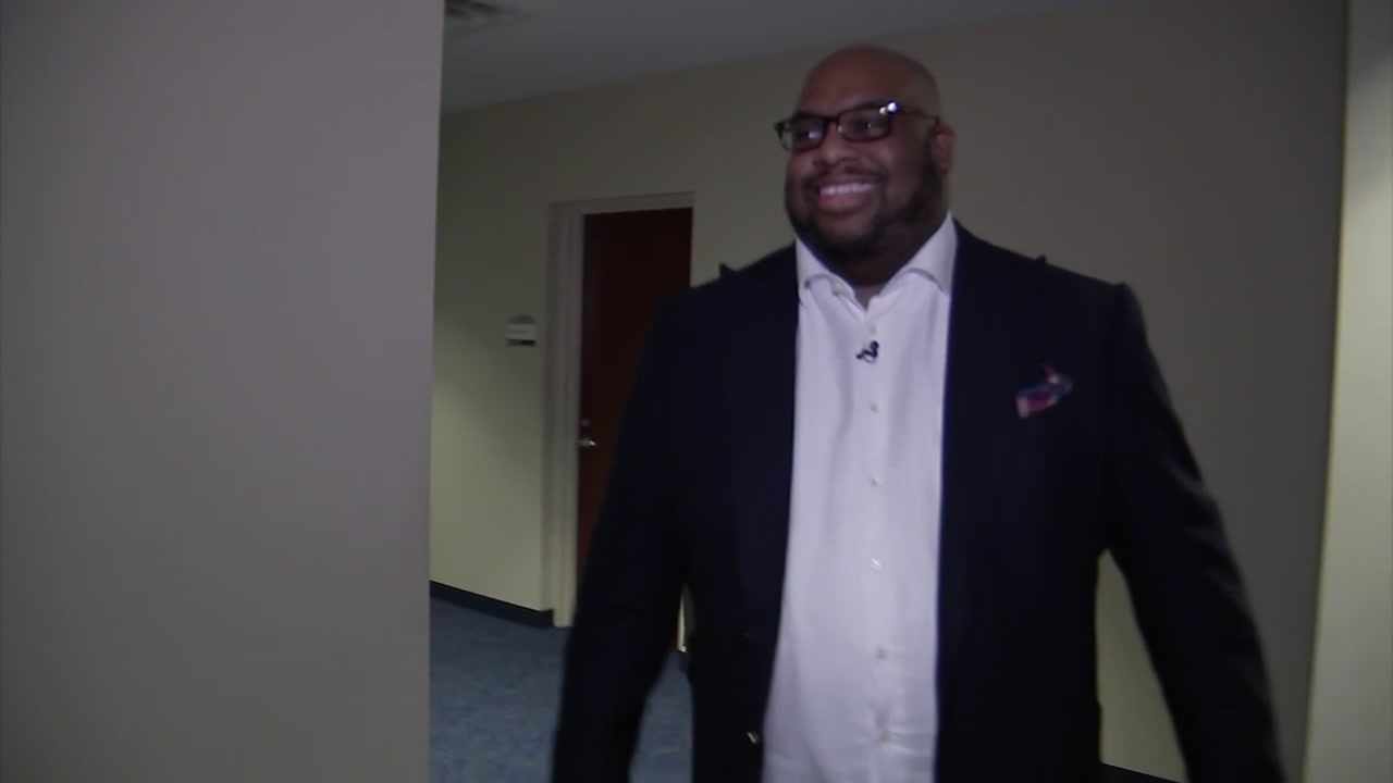 Pastor John Gray defends decision to buy wife Lamborghini for anniversary