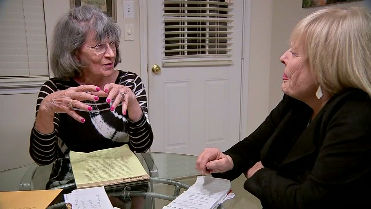 82-year-old woman wants to warn others after being scammed
