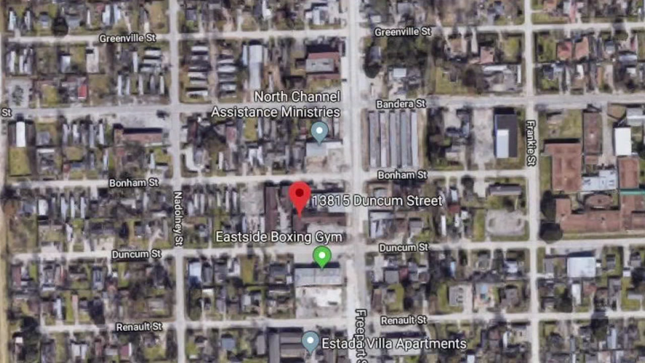 Teen shot to death in NE Harris County, deputies say