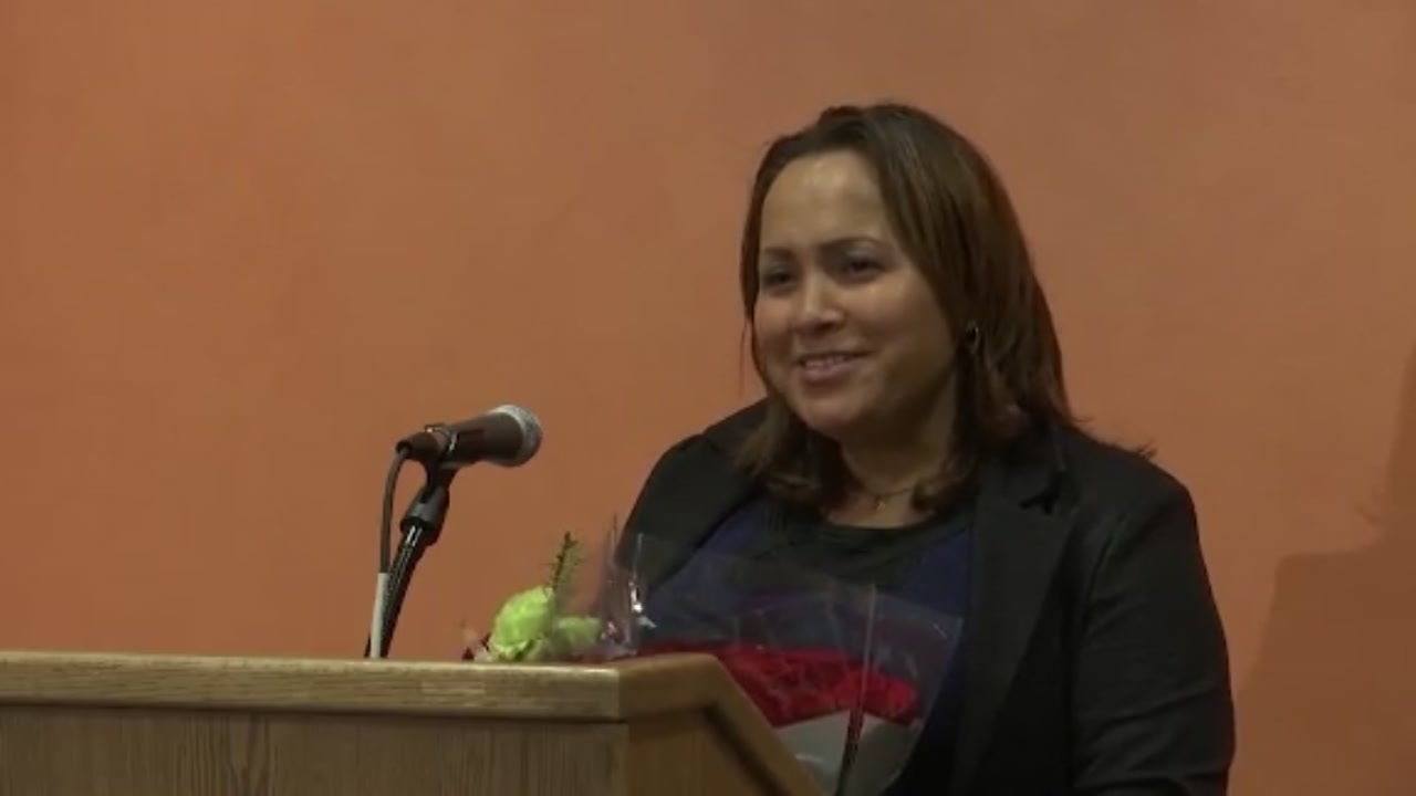 Nurse who was deported to Mexico last year reunited with family in time for holidays