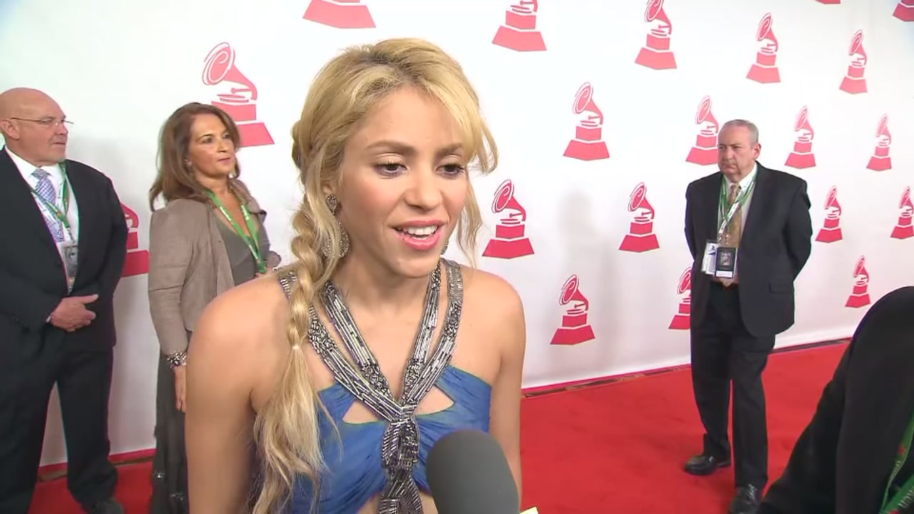 Pop singer, Shakira faces tax fraud