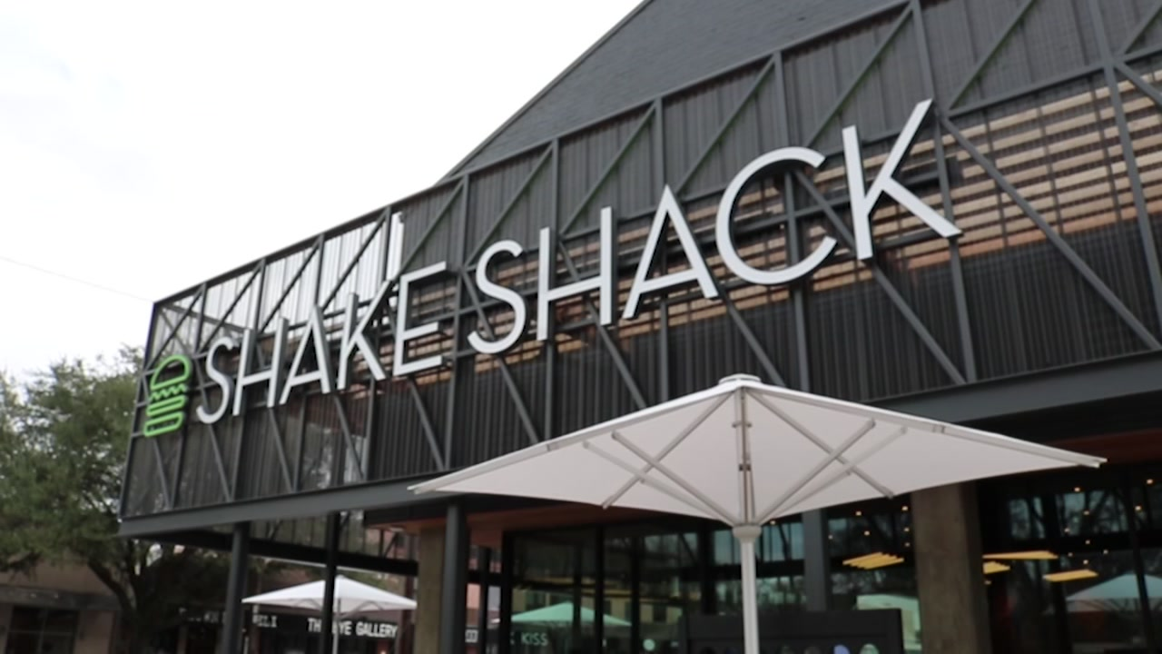 Popular burger joint, Shake Shack is coming to Montrose.