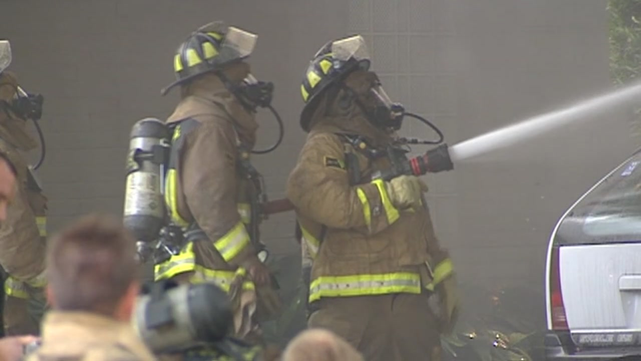 Judge denies city request to stop pay raises for firefighters.