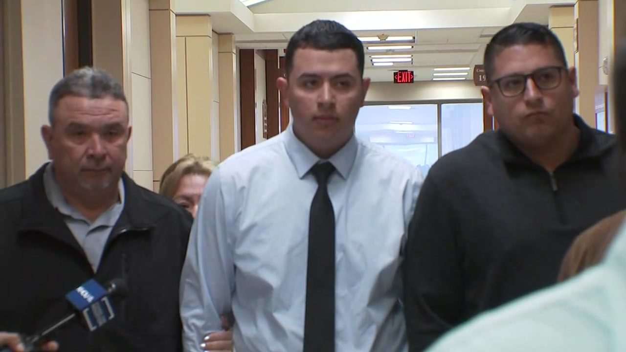 Driver charged in drunk driving crash appears in court
